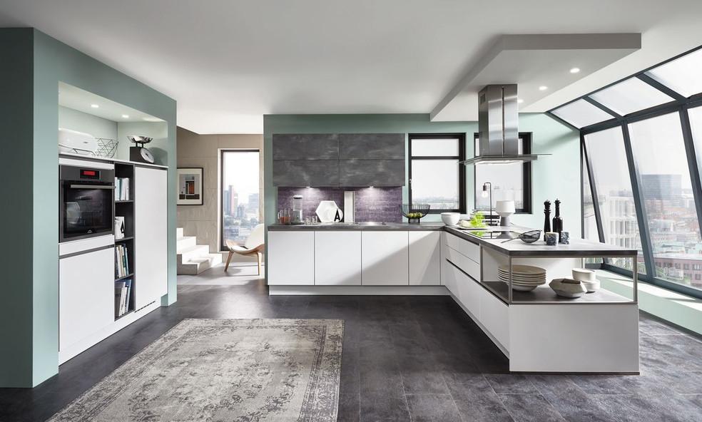Küchenneuheiten 2018 - nobilia - Ein Service vom Küchenstudio ...